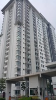 Property for Auction at Taman Austin Perdana