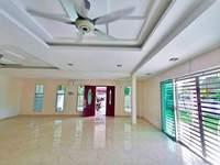 Terrace House For Sale at Saujana Impian, Kajang