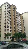 Property for Auction at Seri Ixora Apartment