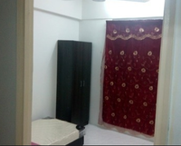 Condo Room for Rent at Pangsapuri Seri Indah, Taman Sungai Besi Indah