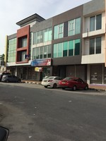 Property for Rent at Taman Dengkil Jaya