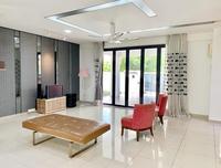 Semi D For Rent at Jade Hills, Kajang