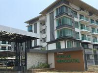 Property for Rent at Puncak Menggatal @ Menggatal Heights