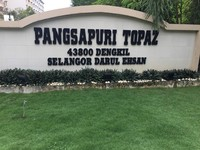 Property for Sale at Taman Topaz