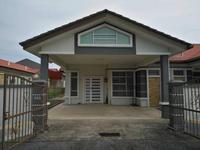 Property for Sale at Taman Keris Satria