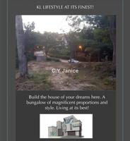 Residential Land For Sale at Country Heights Damansara, Kuala Lumpur