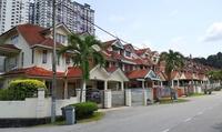 Property for Rent at Taman Dahlia