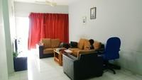 Apartment For Sale at Menara Menjalara, Bandar Menjalara