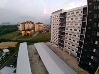 Property for Sale at Putra Impian Apartment
