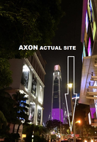 Property for Sale at Axon Residence