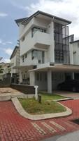 Semi D For Sale at Prima Villa, Kemensah
