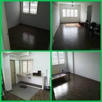 Property for Rent at Pangsapuri Sri Embun