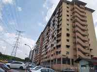 Property for Auction at Pangsapuri Cempaka