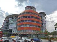 Flat For Auction at Seri Nilam Apartment, Ampang