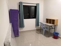 Condo Room for Rent at SK One Residence, Seri Kembangan