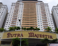 Property for Auction at Putra Majestik