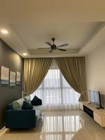 Condo For Rent at Le Pavilion, Puchong