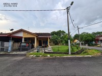 Property for Sale at Taman Kota Masai