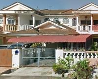 Property for Auction at Taman Raya