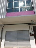 Shop For Rent at Taman Scientex, Pasir Gudang