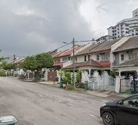 Property for Auction at Taman Tun Dr Ismail