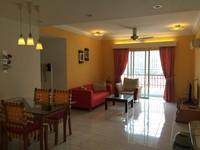 Property for Rent at Puncak Seri Kelana