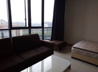 Condo Room for Rent at KL Gateway, Bangsar South