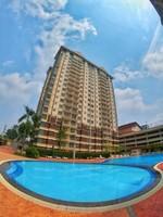 Property for Sale at Unipark Condominium