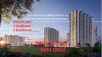 Property for Sale at Taman Bukit Serindit