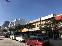 Shop Office For Sale at Taman Midah, Cheras