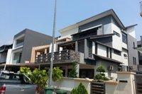 Property for Rent at Taman Residensi