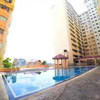 Property for Rent at Serdang Skyvillas