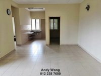 Property for Sale at Pangsapuri Kasuarina