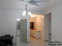 Property for Rent at Apartment Akasia