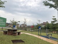 Townhouse For Rent at Good View, Bandar Sungai Long