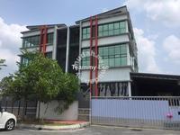 Property for Sale at Mega 22 industrial Park