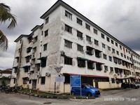 Property for Auction at Taman Bukit Mewah