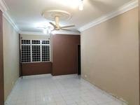 Property for Rent at Vista Hatamas Apartment @ Bukit Hatamas