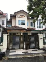 Property for Rent at Taman Wawasan 3