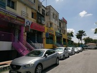 Property for Rent at Pusat Perdagangan Seri Kembangan
