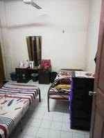 Terrace House Room for Rent at Section 14, Petaling Jaya