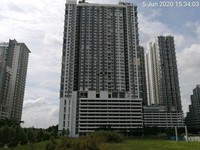 Property for Auction at Eclipse Residence