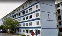Property for Sale at Rumah Pangsa Seri Ros