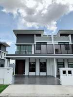 Terrace House For Sale at Putra Point, Nilai