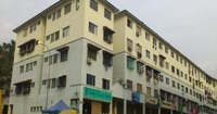 Property for Sale at Putra Raya Apartment