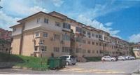 Apartment For Auction at Vista Seri Putra, Bandar Seri Putra