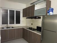 Property for Rent at Taman Setiawangsa