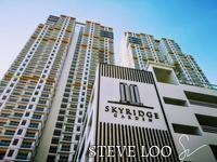 Property for Sale at Skyridge Garden Condominium