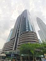 Property for Rent at Menara TA One