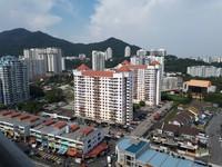 Property for Rent at Taman Seri Sari